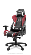 Arozzi Gaming Chair - Star Trek Edition - Red