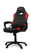 Arozzi Enzo Gaming Chair - Red