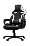Arozzi Milano Gaming Chair - White