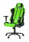 Arozzi Torretta XL Gaming Chair - Green