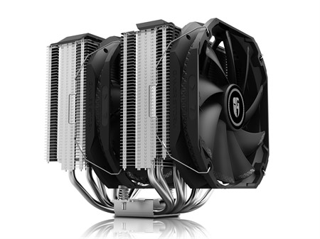 DEEPCOOL ASSASSIN III - CPU Cooler