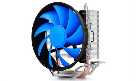 DEEPCOOL GAMMAXX 200T - CPU Cooler