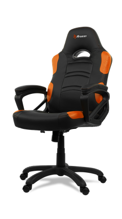 Arozzi Enzo Gaming Chair - Orange