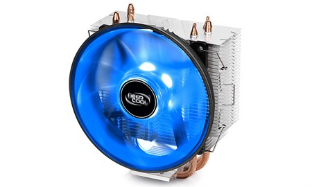 DEEPCOOL GAMMAXX 300  B - CPU Cooler