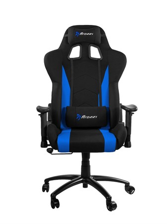Arozzi Inizio Gaming Chair - Fabric - Blue