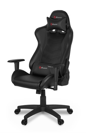 Arozzi Mezzo V2 Gaming Chair - Black