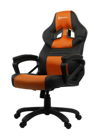 Arozzi Monza Gaming Chair - Orange