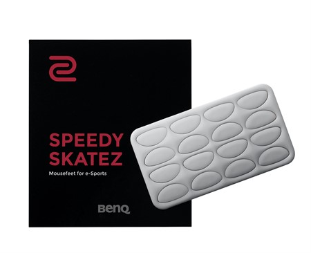 ZOWIE by BenQ-Speedy Skatez